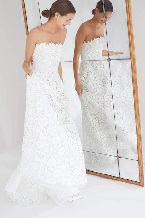 5 key bridal fashion trends for 2019, chosen by The Wedding Club