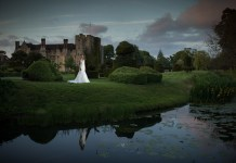 Hever Castle wins top castle venue at British Wedding Awards
