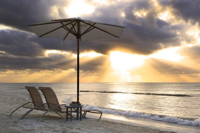 Mexican paradise at Grand Velas Riviera Maya