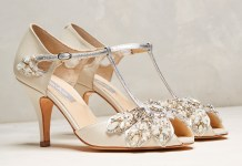 Fashion moment: Rachel Simpson Mimosa heels