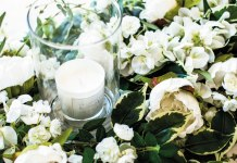Expert answer: Jane Helliwell on designing with scent at your wedding