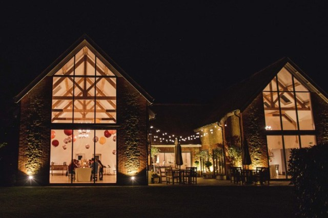 Expert answer: Sarah Kellum on planning an indoor-outdoor wedding