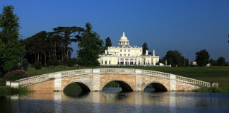 Park life: A luxury stay at Stoke Park