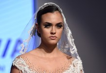 20 runway looks we love from Arab Fashion Week