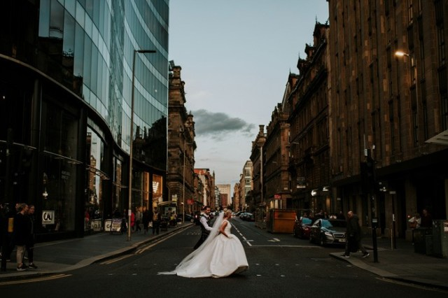 Absolutely Weddings City Style