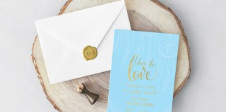 Fine lines: our pick of wedding stationery