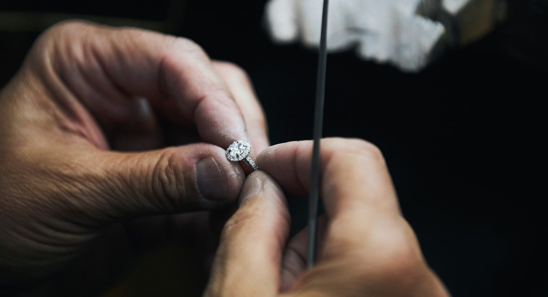 Guest columnist: Emma Clarkson Webb on designing your dream ring