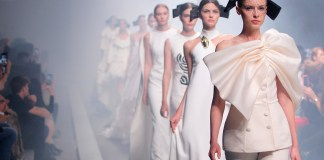Six runway looks we love for spring/summer 2020