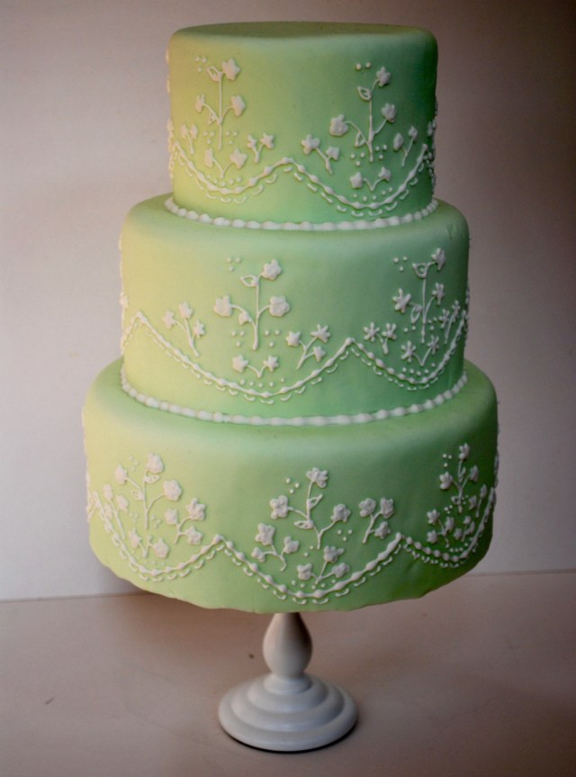 8. Let it be Cake