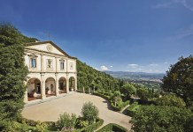 The perfect romantic Tuscany honeymoon