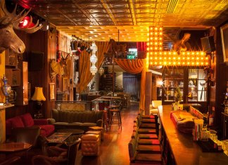 Cosiest Pubs