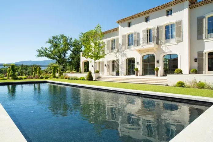 8 of the Best Holiday Villas to Rent in Europe