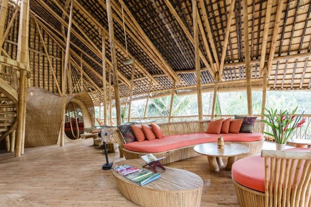 8 of the World's Best Airbnb Rentals