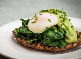 Top 10 Brunch Spots