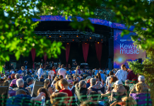 Win Tickets to Kew the Music Summer Picnic Concerts
