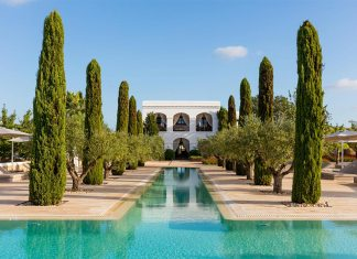 Escape to Rural Ibiza with a Stay at Ca Na Xica