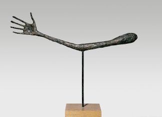Absolutely Art Review: Giacometti at Tate Modern