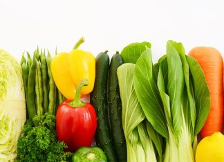 Flexitarianism: What is it and What are the Health Benefits?