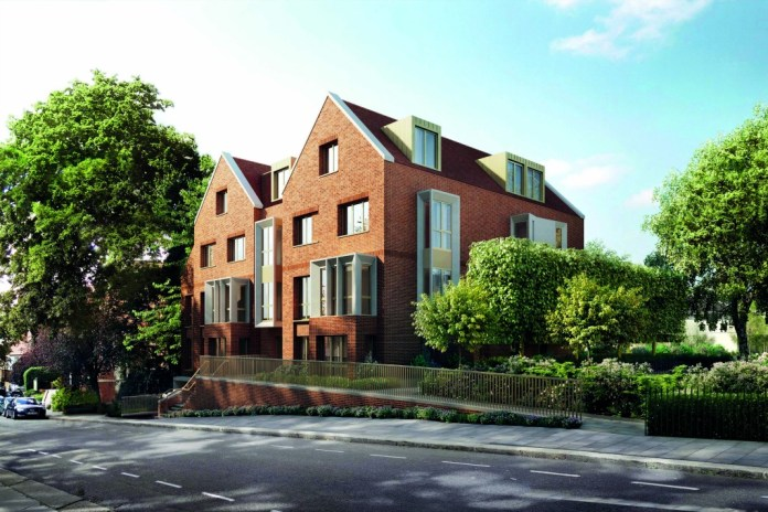 The Rebirth of The Hall on the Hill in Hampstead