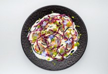 Instagrammable dishes