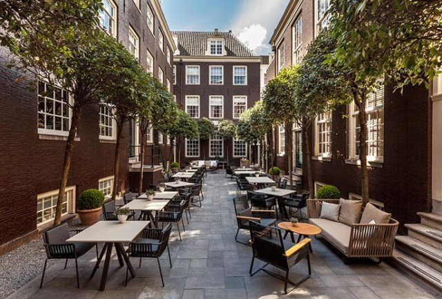 Amsterdam Luxury City Guide