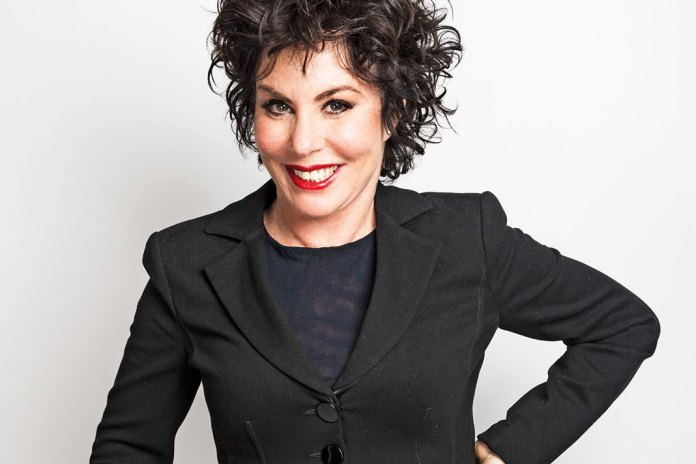 Absolutely Meets Ruby Wax Ahead of Her New Stage Show