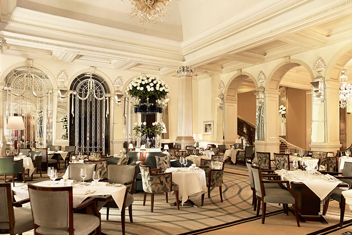 Indulge in Timeless Opulence With a Stay at the Claridge's Hotel