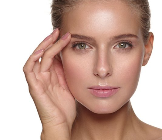 Beauty Review: CACI Microdermabrasion Facial at Coco Nailbar