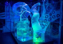 IceBar London: A Novice's Guide to Escaping the Heat in Style