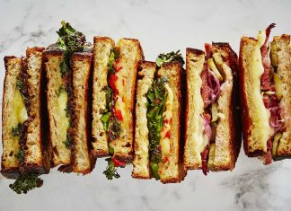 5 of the Best Places to get a Gourmet Sandwich in London