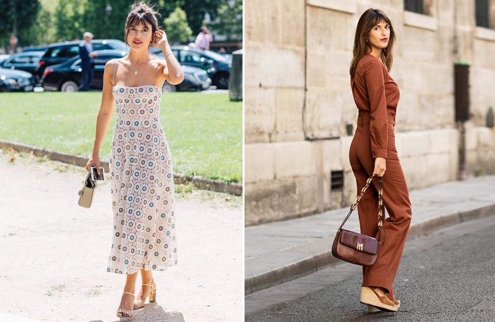 How to Dress Like a Parisian According to Jeanne Damas