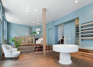Aesop Richmond: Relax With an Aesop Express Facial