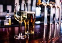 Wine and Beer: Real Ale Gives Us 4 Options to Choose From