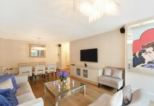 Luxurious Properties For Sale in Prime London