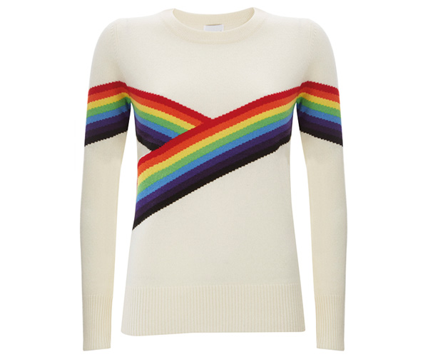 AW17 Micro Trend: 6 Rainbow Buys for September