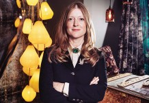 Meet Esther Patterson the Brains Behind Curiousa & Curiousa