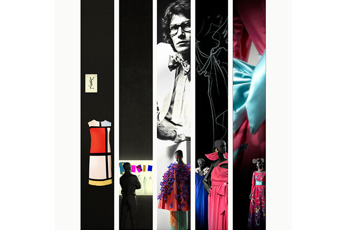 Yves Saint Laurent Museum: Honouring an Icon