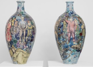 Grayson Perry: The Most Popular Art Exhibition Ever! at the Serpentine Gallery