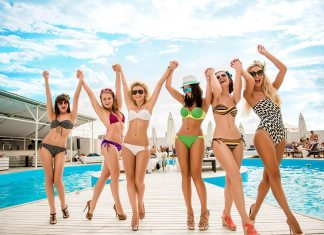 5 of the Best Hen-Party Destinations for Every Bride-to-Be
