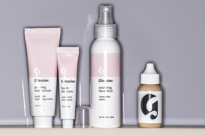 Glossier: Beauty Editors' Cult Favourite Comes to the UK
