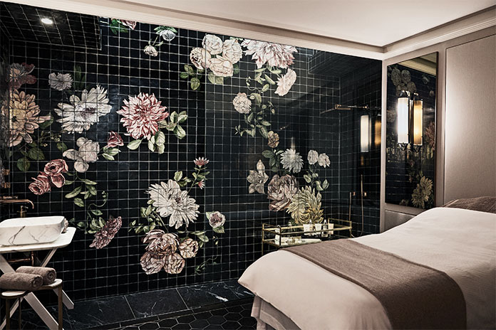 Stylish Escapism: Stunning Spa Interiors in London