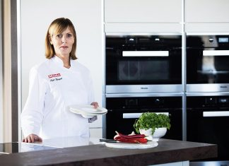 Skye Gyngell Shares Her Favourite Healthy Home-Cooking Recipes