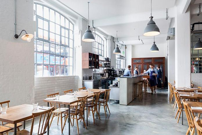 London's Best Coffee: An Insider's Guide to the Capital's Most Excellent Baristas