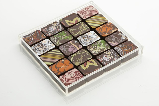 artisan chocolate