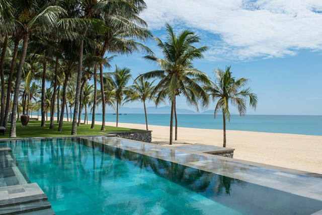 5 of the Best Luxury Hotels in Vietnam