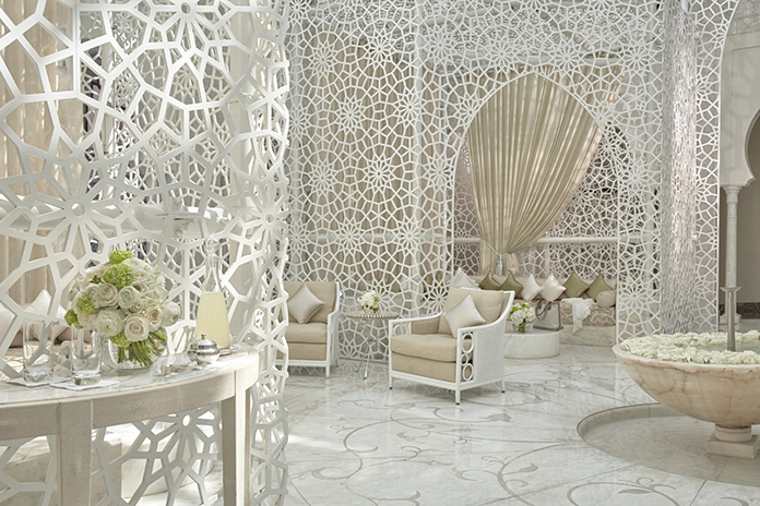 Sample Morocco?s Culinary Melting Pot at Royal Mansour Marrakech