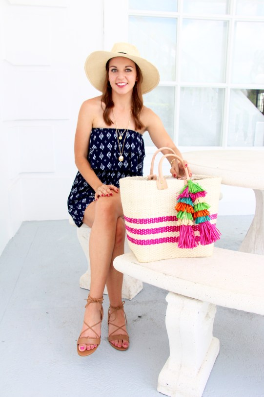 School's Out for Summer with Miromar Outlets by FL fashion blogger Absolutely Annie