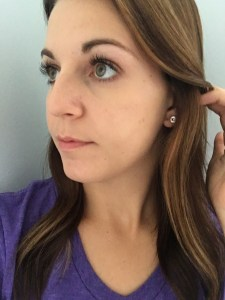Olay 28 Day Challenge Review by Florida style blogger Absolutely Annie