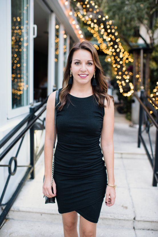 Holiday Jewelry with 7 Charming Sisters by Florida fashion blogger Absolutely Annie