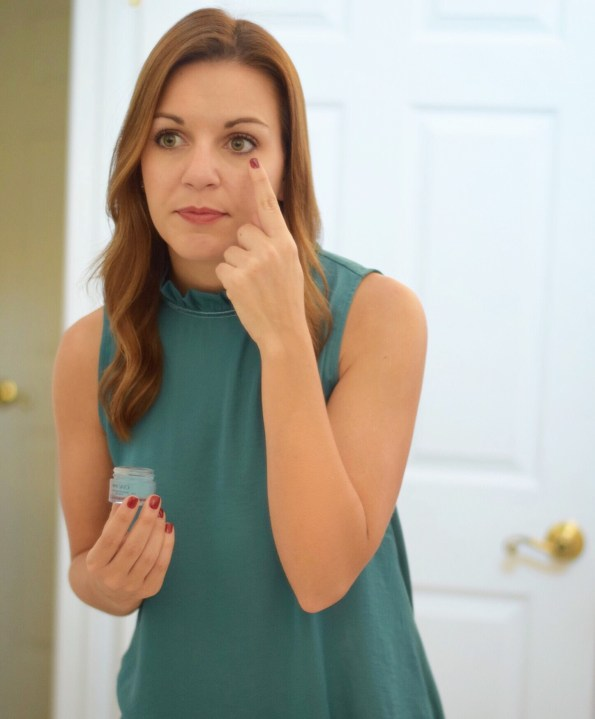 #Olay 28 Day Challenge Review by Florida style blogger Absolutely Annie
